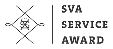 SVA Service Award